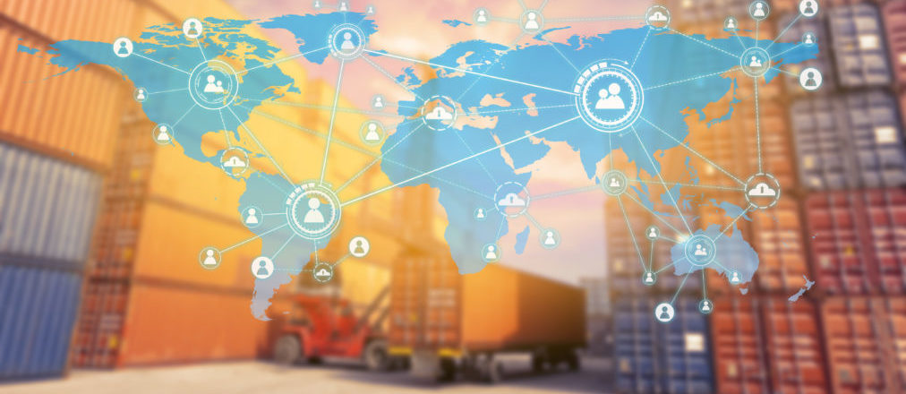 3 factors changing the landscape for supply chain logistics 2020