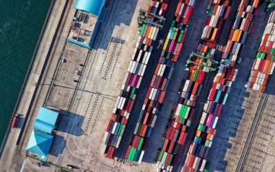7 Important Questions To Ask Yourself About Your Business' Logistics Strategy