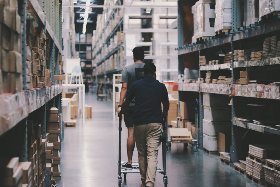 The Key to Creating a Healthy Supply Chain